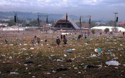 Glastonbury 2019: Plastic Bottles Banned – Free Water